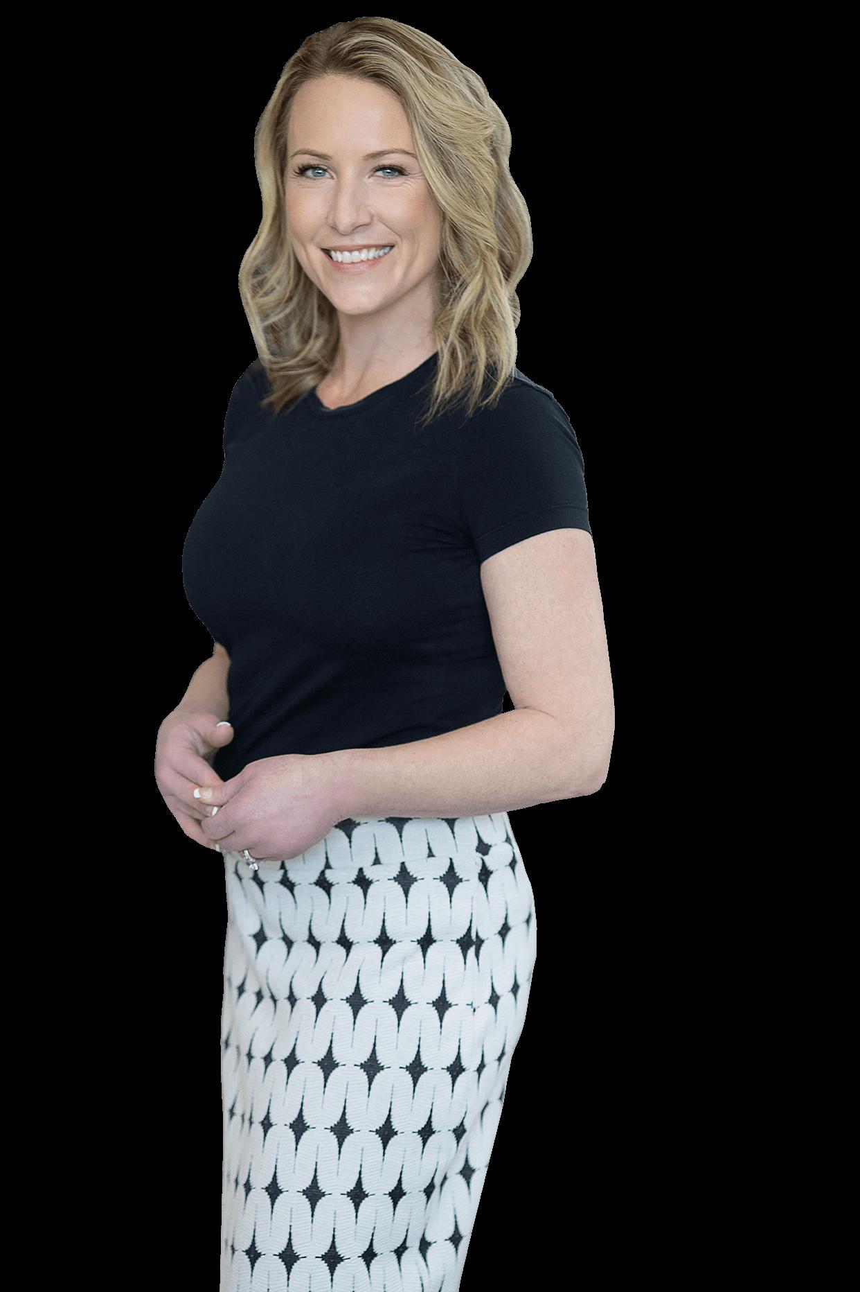 Katie Wright - Associate Broker - The Wright Team Realtors